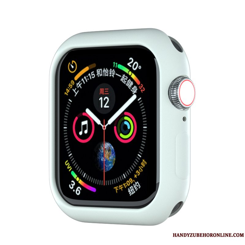 Etui Apple Watch Series 3 Beskyttelse Sport Af Personlighed, Cover Apple Watch Series 3 Trendy Grøn