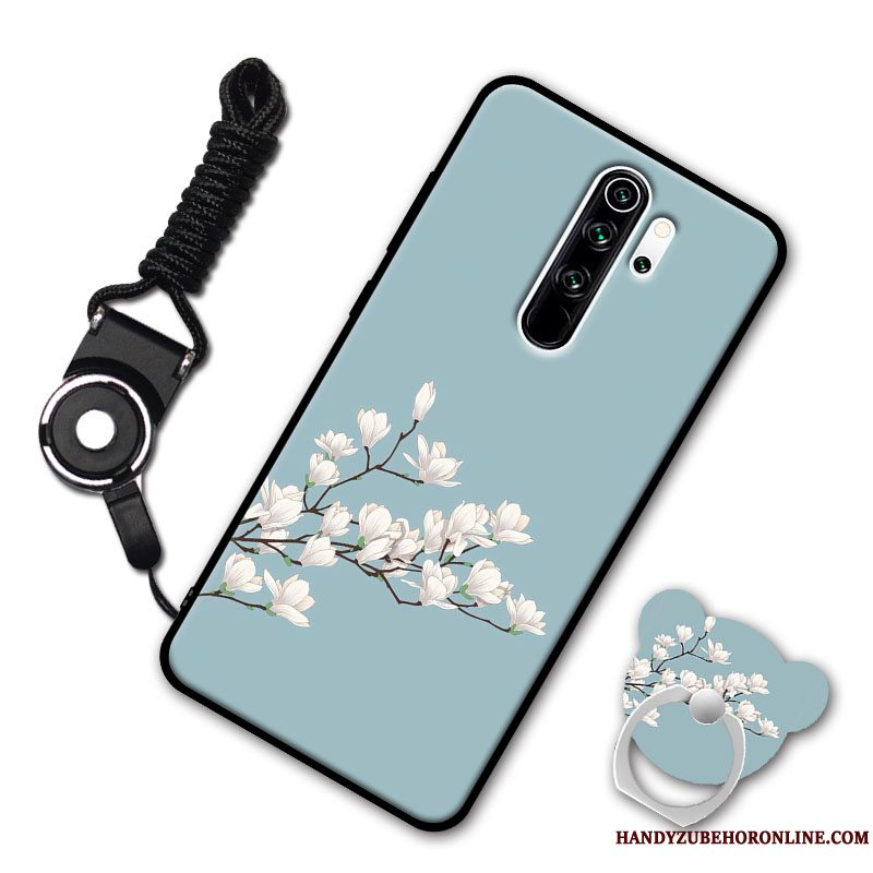 Etui Redmi Note 8 Pro Support Telefonhængende Ornamenter, Cover Redmi Note 8 Pro Mode Trend Lyse