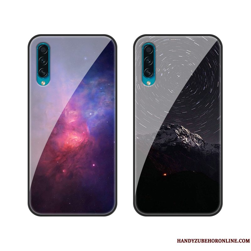 Etui Samsung Galaxy A30s Beskyttelse Af Personlighed Anti-fald, Cover Samsung Galaxy A30s Tasker Glas Ny