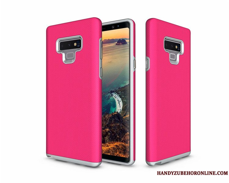 Etui Samsung Galaxy Note 9 Tasker Telefonarmour, Cover Samsung Galaxy Note 9 Beskyttelse Simple Anti-fald