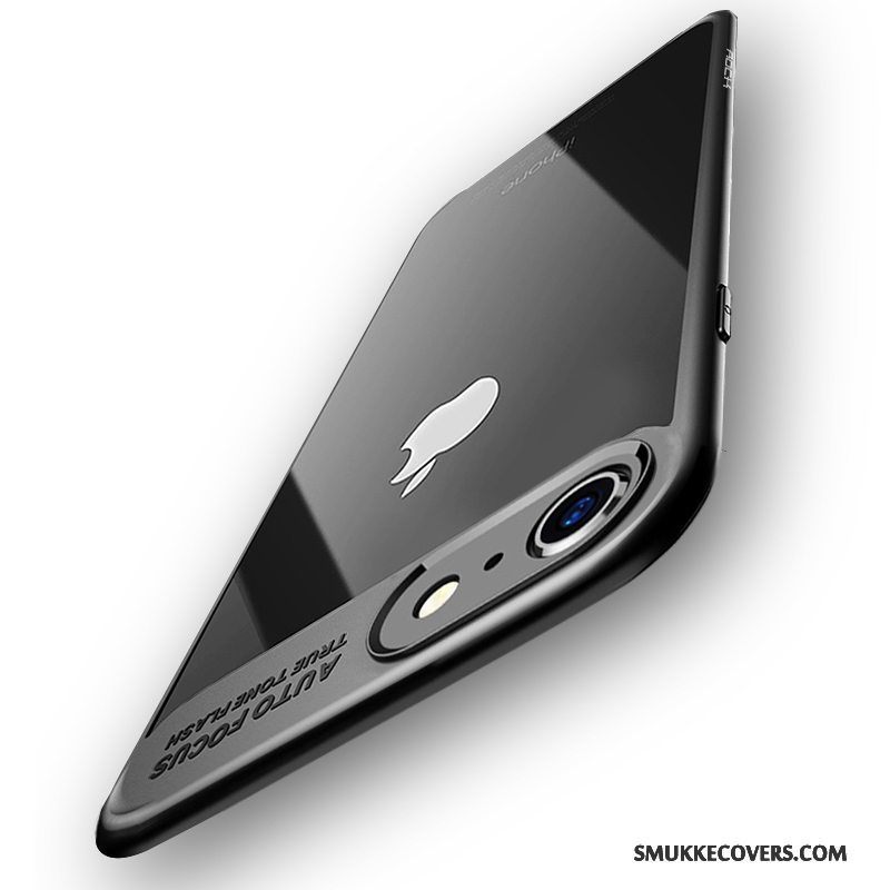 Etui Iphone 6 6s Tasker Sort Telefon 5f84a1f6cf80a
